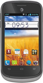 AT&T Avail 2 - Unlocked Cell Phone Under $50 Dollars