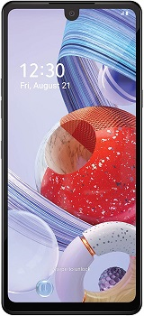 LG stylo 6 Cricket Compatible Phone